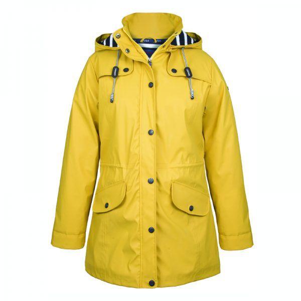 urzelai batela ropa nautica C3027 amarillo