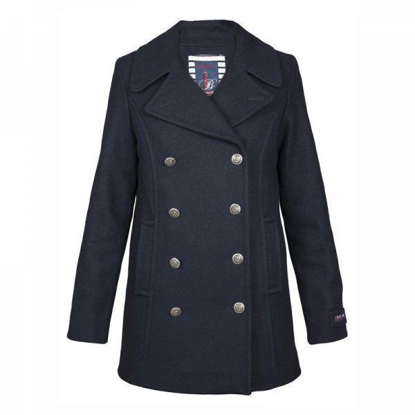 urzelai batela chaqueton abrigo mujer a2590