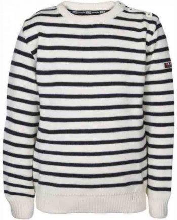 Batela jersey marinero rayas urzelai n3400 marino blanco