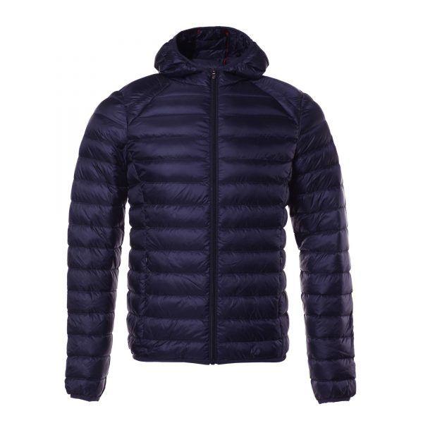 chaqueta jott nico marino plumifero