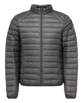 chaqueta plumifero jott hombre antracita 2