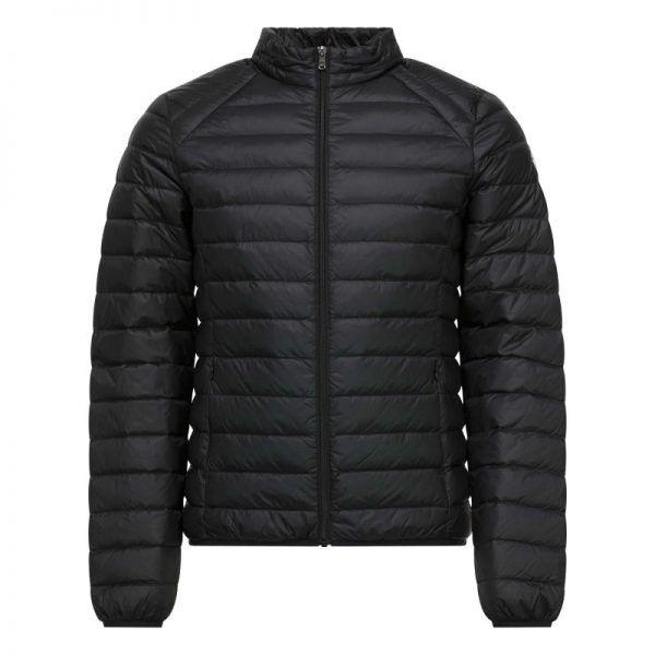 chaqueta plumifero jott hombre negro 1