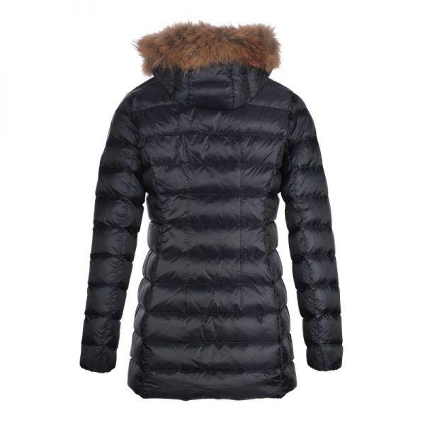 jott mujer plumifero chaqueta abrigo marino2