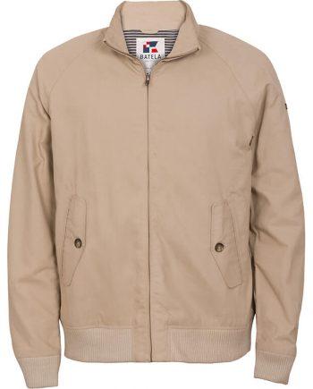 Batela chaqueta canvas 2
