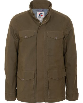 Batela chaqueta canvas
